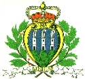 San Marino: Coat of Arms