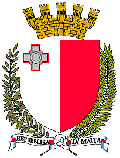 Malta: Coat of Arms