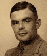 Alan Turing is often considered the father of modern .