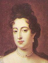 Mary II Queen of England, Scotland and Ireland