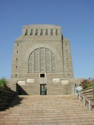 The  Monument, located in . It was built in .