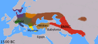 The BMAC in the context of 2nd millennium