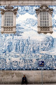 A typical aspect of Portugal is its architecture, influenced by several early civilizations.