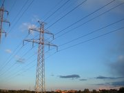 Transmission lines in ,
