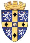 Arms of Durham County Council
